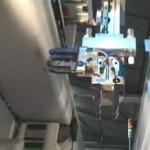 Automatisation d'ilot de production d'usinages, marquages et contrôles