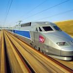 Ferroviaire : nos pièces mécaniques