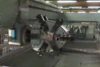 Robotisation pour de meilleurs prix