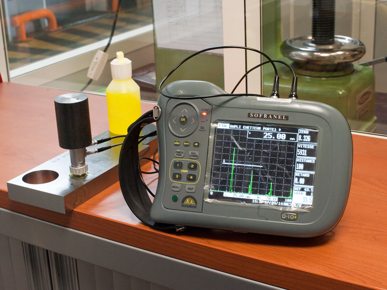 Appareil-ultrason-sonatest-D10