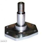 Fusée de roue directrice (essieu) Secteur Poids lourds