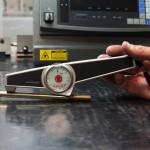 Permascope - Mikrotest - Mesure l'épaisseur de l'état de surface de pièces zinguées